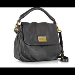 Marc Jacobs Standard Supply Black leather bag